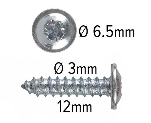 réf S 1 bélière à esse acier zingué pas 10 mm x 1 mm crochet de suspension